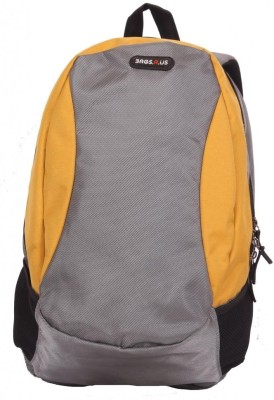 BagsRus Metro Lines 23 L Backpack