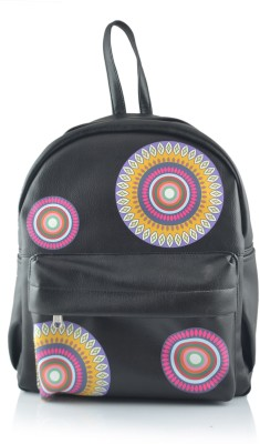 Shaun Design Multi Geometric 5 L Backpack
