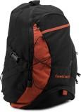 Fastrack Chic 5 Backpack (Black)