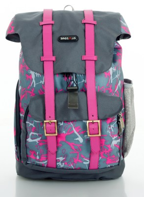 BagsRus Florida 24 L Backpack
