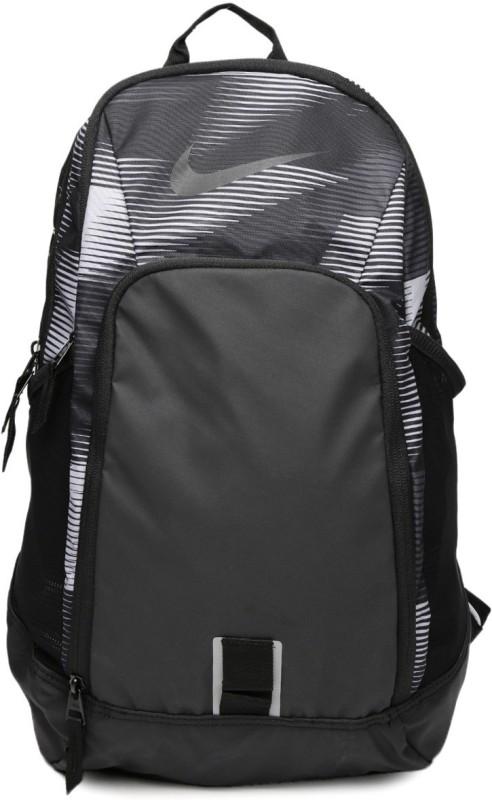 Nike Rev Striped Training 28 L Backpack(Grey) b130312a8b811