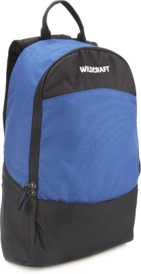 Wildcraft Leap Blue Backpack