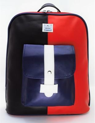 Diligent Orange 13 L Backpack