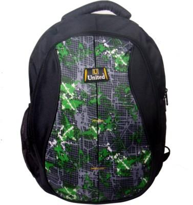 U United Camouflage Series 35 L Laptop Backpack