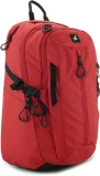 Fastrack Backpack (Red)