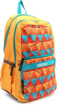 American Tourister Hashtag 01 Backpack