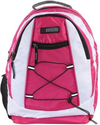 Bleu Stylish Fashionable Trendy 25 L Free Backpack