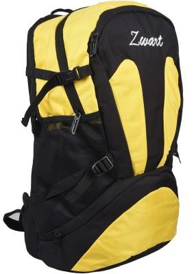 Zwart RYKER 30 L Medium Backpack(Yellow)