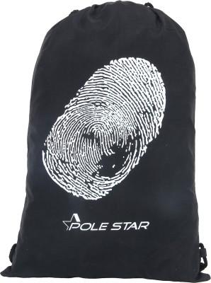 Pole Star Ps Multipurpose Drawstring Bag/Sling Bag 10 L Backpack