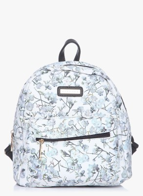 Addons Floral small backpack 2.5 L Backpack