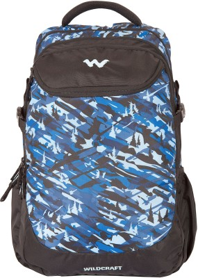 Wildcraft Camo 5 35 L Backpack