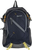 Impulse support 25 L Laptop Backpack (Bl...