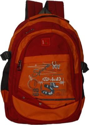 Pandora Premium Quality School Bag 26 L Backpack