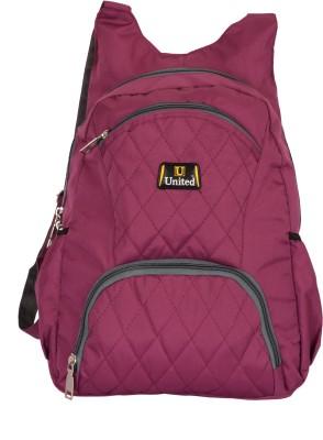 U United Mad Angle DU 14 L Backpack