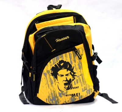 honour wild boy 15.6 L Backpack