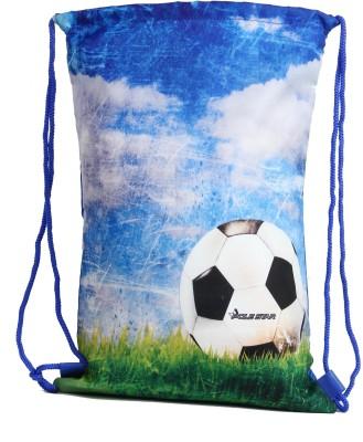 Pole Star Ps Multipurpose Drawstring Bag/Sling Bag 11 L Backpack