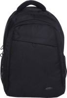 Bendly Heavy Duty 25 L Laptop Backpack(Black)