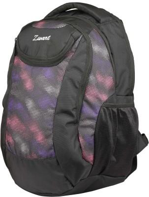 Zwart CAMO-DTP 25 L Backpack
