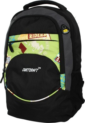 Justcraft Toyota P Green 30 L Backpack