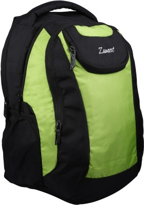 Zwart Cosmo 25 L Free Size Backpack