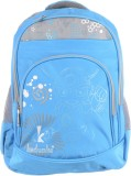 Moladz Cutiee 25 L Small Backpack (Blue)