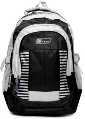 La Plazeite Lng-3 Backpack