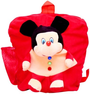 Disha Enterprises Kids Mickey 7 L Backpack