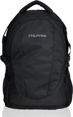 Philippine Titanium 40 L Free Size Laptop Backpack