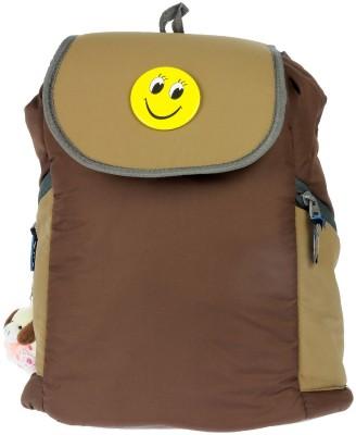 JG Shoppe Neo S5 10 L Medium Backpack