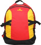 Supasac 520156AD 23 L Backpack (Red)