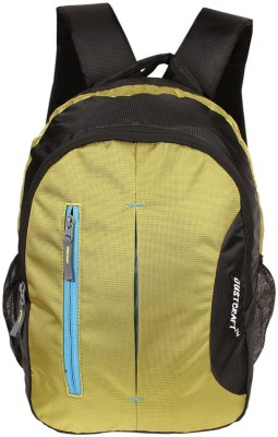 Justcraft Croma 25 L Backpack(Green)