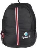 Fyntake B-BAG 25 L Backpack (Black)