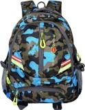 Wildmoda WMCB0062 30 L Backpack (Multico...