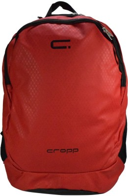 Cropp HSCY1202red 24 L Backpack