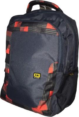 FBI-Fabco FBI-19 BL 30 L Laptop Backpack
