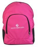 Giani Bernard GB-6A 10 L Backpack (Pink)