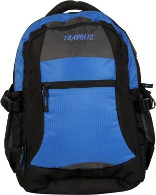 Travolic CAMO 2.5 L Laptop Backpack