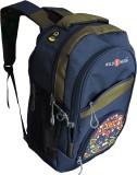 Wildmoda WMBP0025 30 L Backpack (Multico...