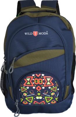 WILDMODA WMCB0025 30 L Backpack