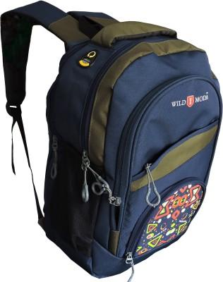 WILDMODA WMBP0025 30 L Backpack