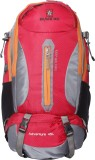 Black Ice 9003 45 L Backpack (Red)