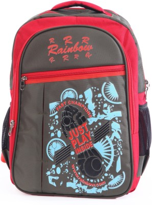 Rr Rainbow Just Play 19 L Backpack
