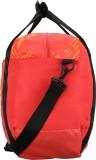 Reebok Travel Duffel Bag (Orange)