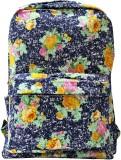 Meraki Accessories 9 11 L Backpack (Blue...
