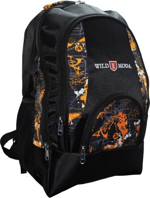 WILDMODA Stylish & Durable 30 L Backpack