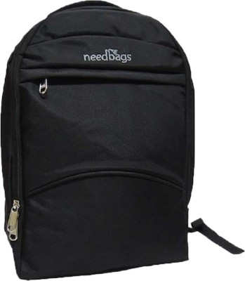 NEEDBAGS Repent Medium Laptop Backpack