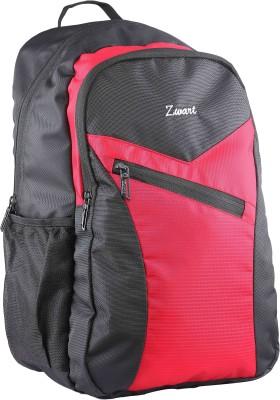 Zwart Slizir-R 25 L Laptop Backpack