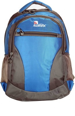 Safex ALFA 30 L Laptop Backpack