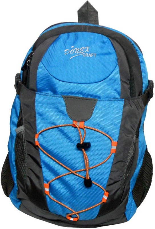 Donex 59415X 29 L Backpack(Multicolor)