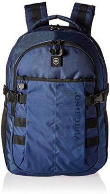 457ca42c236 Fila TOPHAM Laptop 20 L Backpack Blue Best Price in India   Fila ...